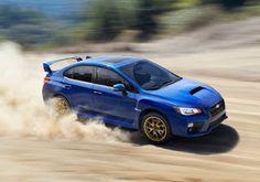BmotorWeb: Subaru WRX e WRX STI chegarão ao Brasil em agosto ...