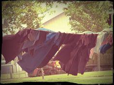 Amish Clothing by angelandspot