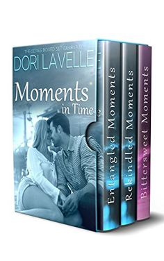 Moments: The Novella Collection: Books My Romance, Romance Novels, Learning To Live Again, Time Series, Dory, Book 1, Kindle, Literature, Fiction