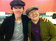 """<b>It's been over a year since """"The Reichenback Fall"""" aired and recent news has it that the next season isn't scheduled to jump the pond until """"early"""" 2014.</b> If ever there were a time for the Sherlocked among us to band together, it is now."""