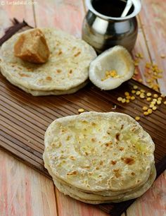 It is a wholesome and delicious snack made of chana dal and coconut sweetened with jaggery and flavoured mildly with spices like elaichi.