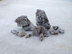 FY03 24lbs- Aquascaping ADA Seiryu Stone rock aquarium Moss fish plant shrimp