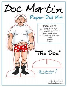 Here's the Doc