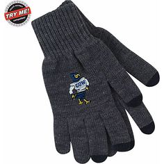 LogoFit® Concordia University Wisconsin Falcons iText Gloves $20.00