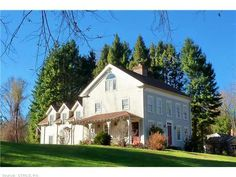 Gorgeous Brookfield, CT home...