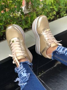 Fancy Shoes, Cute Shoes, Me Too Shoes, Sneakers Fashion, Fashion Shoes, Shoes Sneakers, High Heel Boots, Shoe Boots, Galaxy Shoes