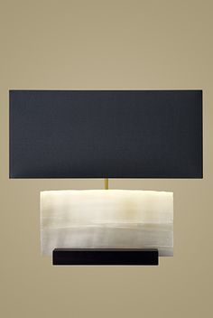 Orestes Suarez Lighting - Table Lamps