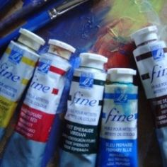 School of Art - Learn How to Paint and Draw