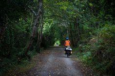 Deux semaines en Bretagne : le Finistère à vélo - Blog voyage Brittany, Country Roads, Ride Or Die, Bretagne