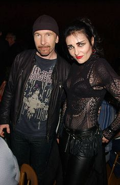 Siouxsie & The Edge Siouxsie Sioux, Siouxsie & The Banshees, Rock Hall Of Fame, Heavy Metal Music, Music Photo, Ice Queen, Post Punk, Female Singers, My Favorite Music