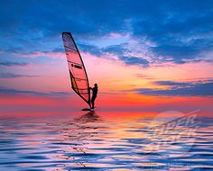 windsurfing...btw I want to get a girls trip to the Keys together for next spring