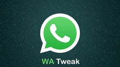 Download WA Tweaks – Free WhatsApp Hacking App for Android (Version 2.3.8): http://andropps.us/download-wa-tweaks-free-whatsapp-hacking-app-android/