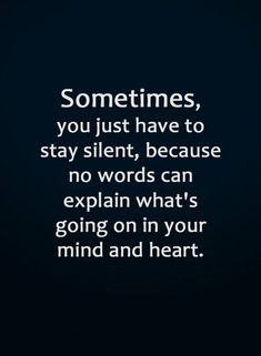 Positive Quotes : 300 Depression Quotes and Sayings About Depression 213 Quotes Deep Feelings, Mood Quotes, Words Hurt Quotes, Quotes About Feeling Alone, Quotes About Hurtful Words, Quotes About Being Silent, Being Quiet Quotes, Silent Love Quotes, My Silence Quotes