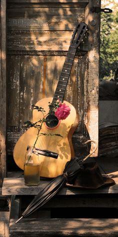 Music/Guitar