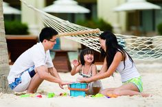 Let Your Kids Have Fun in a Kid-friendly Hotel! (Part 2) #Ritz-Carlton…