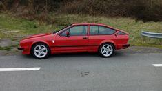GTV6 Alfa Romeo Gtv6, Alfa Gtv, My Philosophy, Classic Cars, Vehicles, Passion, Vintage, Cars, Vintage Classic Cars