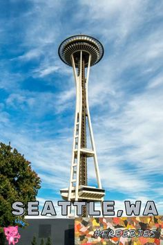 Grab the latest free stuff and freebies in Seattle, Washington. A list is updated every 20 minutes Seattle Hotels, Seattle Travel, Downtown Seattle, Cuba Travel, Travel Usa, Travel Tips, Travel Destinations, Seattle Places To Visit, Things To Do Seattle