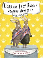 Polly Horvath most endearing rabbits are back in this sequel to Mr. and Mrs. Bunny — Detectives Extraordinaire! While the Bunnys' human frien...