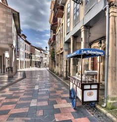 Avilés. Asturias. Spain.  Foto : Antonio Esteban.