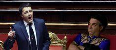 Merigo Renzi - luca bonesini