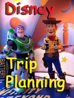 Disney Rain or Shine! : Disney Trip Planning