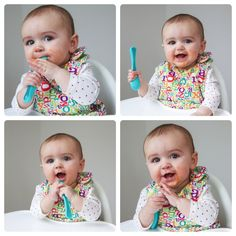 Complete Guide on How to Make and Serve Homemade Baby Food