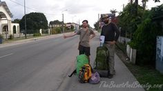 fr gua stop French Trip, Baby Strollers, Children, Travel, Baby Prams, Young Children, Boys, Viajes, Kids