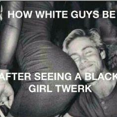 So true... interracialeroticabooks.com #twerking #interraciallove #interracial