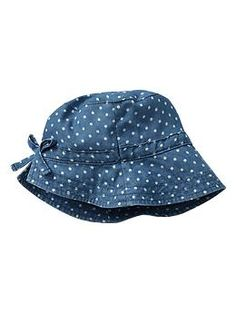 Bow bucket hat | Gap