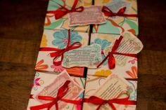 DIY Easy Mini Gift Box (21 Pics)