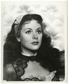 plein Hedy Lamarr