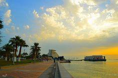 Doha -Qatar