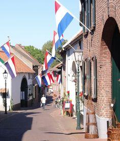 Broekstraat, Sittard, Limburg.