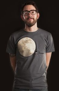"""My Umbrella"" - Threadless.com - Best t-shirts in the world"