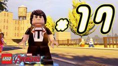LEGO Marvel's Avengers ITA Avventura Mattoncini #17 - Trauma - PS4 Xbox ...