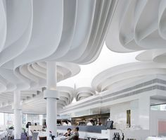 Pacific Place in Hong Kong by Thomas Heatherwick