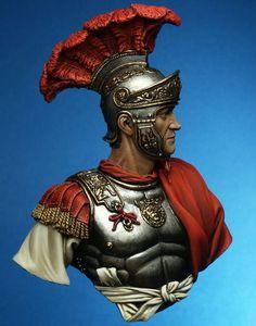 Byzantine Army, Roman Armor, The Modelling News, Ancient Armor, Roman Warriors, British Uniforms, Honor Guard, Armor Of God, Armor Concept