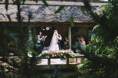 Matara Wellbeing Centre Wedding