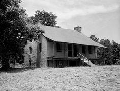 Old Rock House (Thomson, Georgia) - Wikipedia, the free encyclopedia