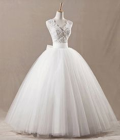 Hey, I found this really awesome Etsy listing at https://www.etsy.com/listing/192507245/cheap-2014-new-ball-gown-court-train