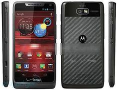 Motorola's Droid RAZR M 4G LTE Gets Detailed Ahead Of Official Unveiling (via @TechCrunch) #TechNews