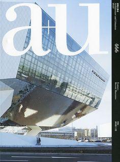Lovely A+u Jun 2016 Issue #549 RCR Arquitectes Works   A+u (architecture U0026  Urbanism) Japan Architecture Magazine | Pinterest | Architecture Magazines,  Architecture ...