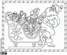 Resultado de imagen para trineos de navidad