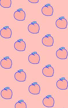 #peachy #peach #cute #pink
