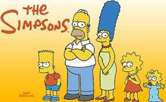 TV best show of all times Simpsons voted Entertainment Magazine Simpsons Episodes, The Simpsons, Most Popular Tv Shows, Favorite Tv Shows, Download Tv Shows, Mandela Effect, Free Tv Shows, Lilo Stitch, Jute