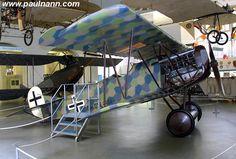 Deutsches Museum | The Aerofile