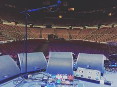 Welcome to my office  #detroit #talwilkenfeld #thewho by owenguitars