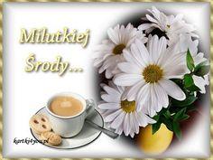 Milutkiej Środy! http://kartki4you.pl/ekartka-milutkiej-srody,58,50,199.html