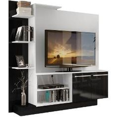 Rack Para Tv Mueble Rak Estantes Modular Led Lcd Mesa Living