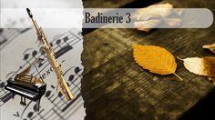 Partitura Badinerie  Duo Piano  Y Saxofón Soprano